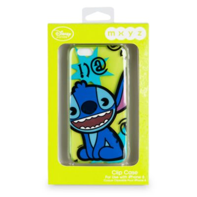 Stitch MXYZ Mobile Phone Clip Case