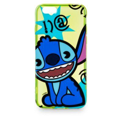 Stitch MXYZ clipcover til mobiltelefon