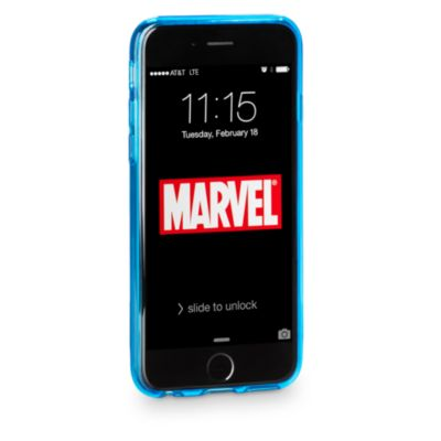 Custodia a clip per telefono cellulare Marvel MXYZ