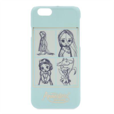 Cover til mobiltelefon, Disney Animators' Collection