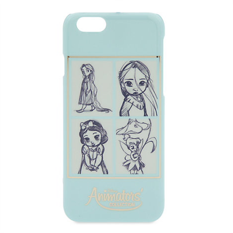 Disney Animators' Collection Mobile Phone Case