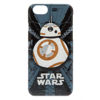BB-8 clipcover til mobiltelefon, Star Wars: The Force Awakens