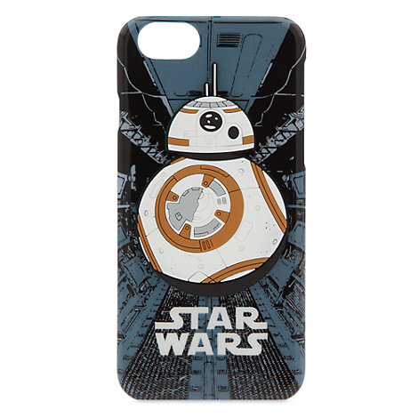 BB-8 Mobile Phone Clip Case, Star Wars: The Force Awakens