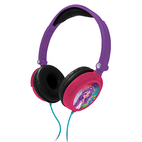 Star Darlings Headphones