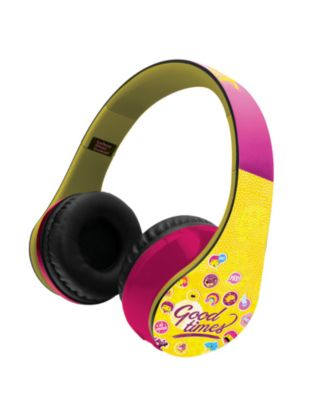 Casque Bluetooth® Soy Luna