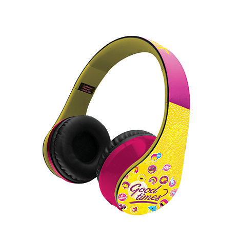 Soy Luna - Bluetooth®-Kopfhörer