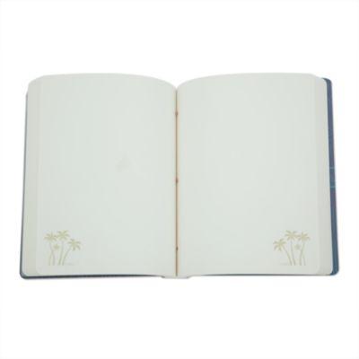 Vaiana rejsedagbog