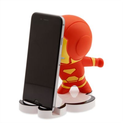 Porta cellulare MXYZ Iron Man