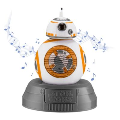 BB-8 Bluetooth® højttaler, Star Wars: The Force Awakens