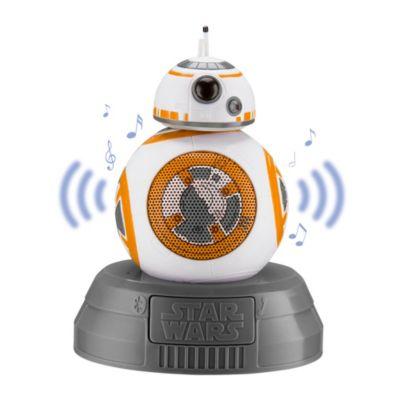 Enceinte Bluetooth® BB-8, Star Wars : Le Réveil de La Force