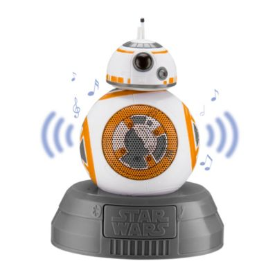 BB-8 Bluetooth®-högtalare, Star Wars: The Force Awakens