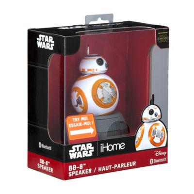 Altavoz Bluetooth® BB-8, Star Wars: El despertar de la Fuerza