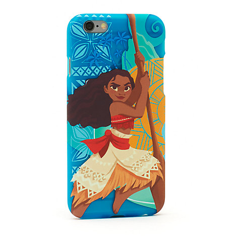 Moana Mobile Phone Clip Case