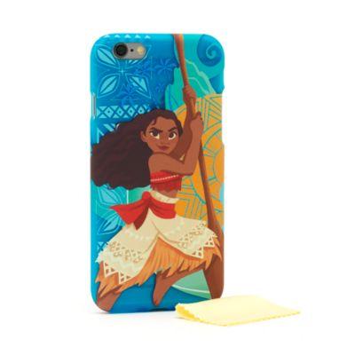 Vaiana clipcover til mobiltelefon
