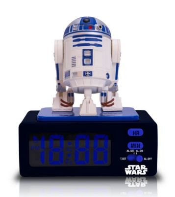Star Wars - R2-D2 Wecker