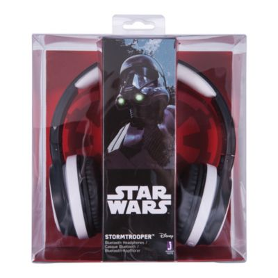 Stormtrooper Bluetooth® hörlurar, Star Wars