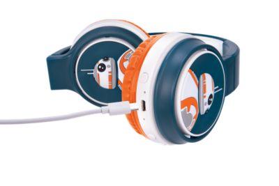 Cuffie Bluetooth® BB-8, Star Wars