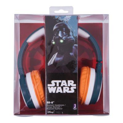 Écouteurs Bluetooth® BB-8, Star Wars