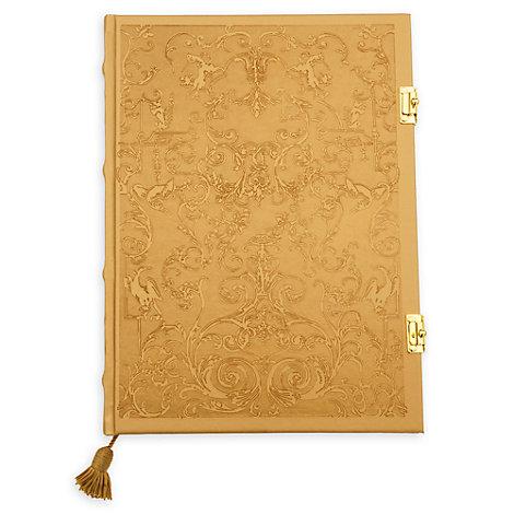 Skönheten och Odjuret dagbok