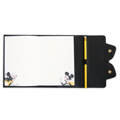 Minnie Mouse Signature Collection Journal With Cover