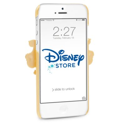 Beauty and the Beast iPhone 6 Mobile Phone Clip Case