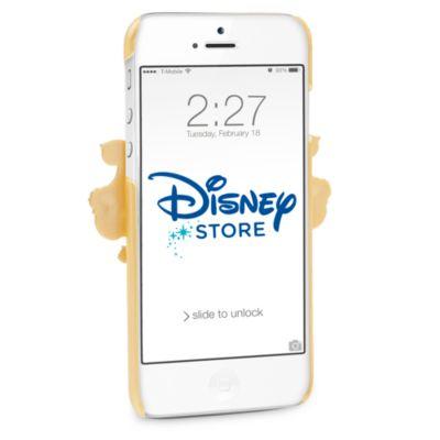 Die Schöne und das Biest - iPhone 6 Handygehäuse zum Anklemmen
