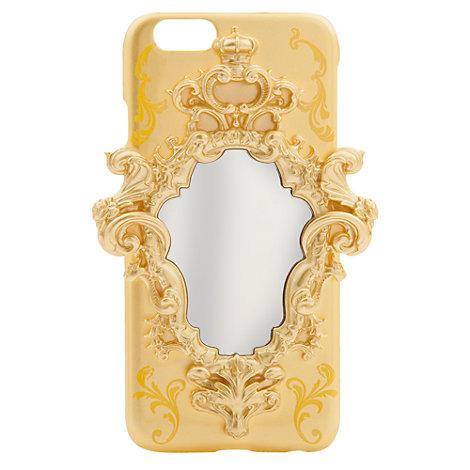Coque clipsable pour iPhone6 La Belle et la Bête