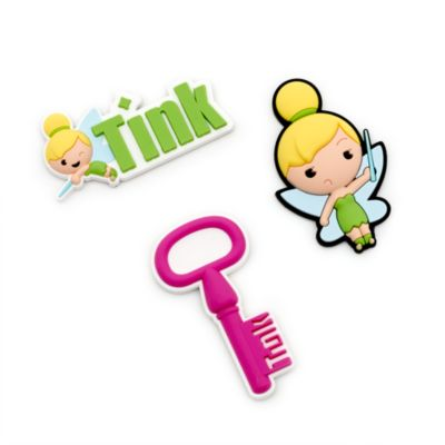 Tinker Bell MXYZ Magnet Set