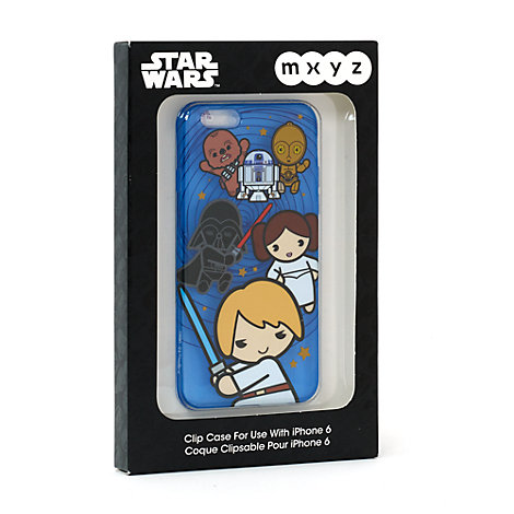 Star Wars MXYZ Mobile Phone Case