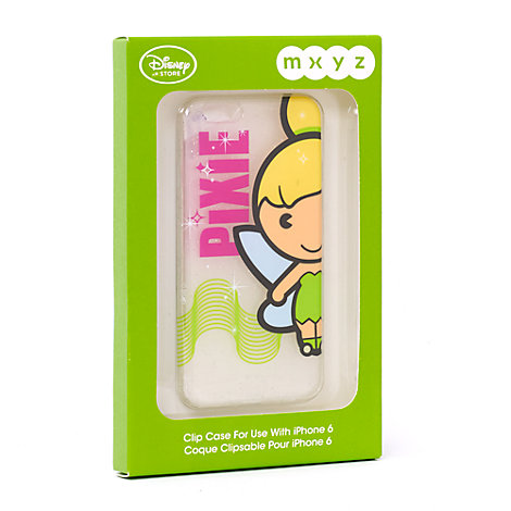 Tinker Bell MXYZ Mobile Phone Case