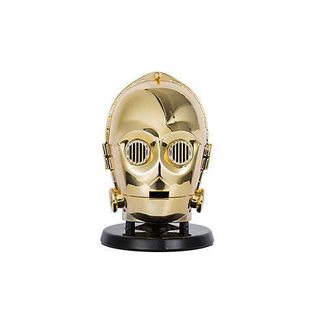 C-3PO Bluetooth® Speaker, Star Wars