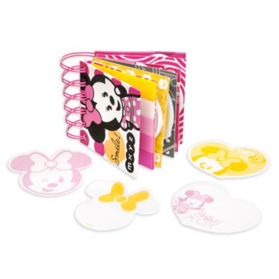 Minnie Mouse MXYZ Sticky Notes
