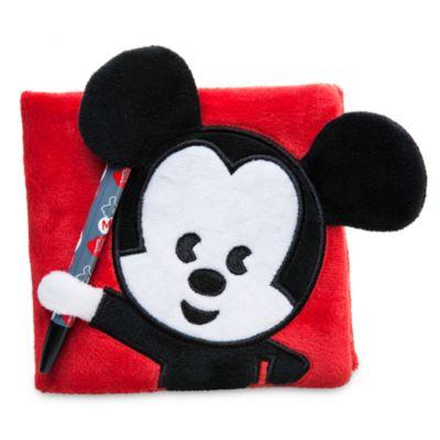 Mickey Mouse MXYZ Mini Notebook