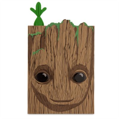 Guardians Of The Galaxy Vol. 2 Groot Journal