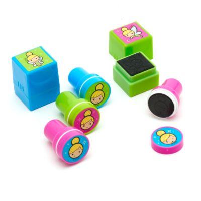 Tinker Bell MXYZ Stamp Set
