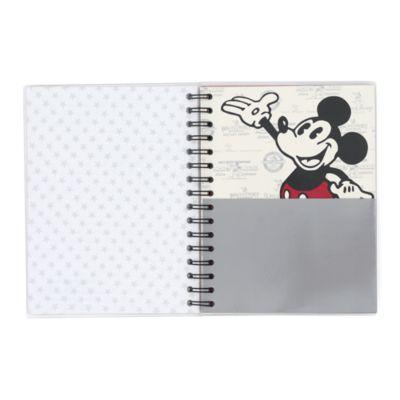 Agenda de Mickey Mouse Walt Disney Studios