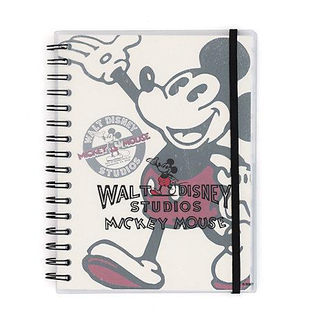 "Walt Disney Studios ""Micky Maus"" – Notizbuch"