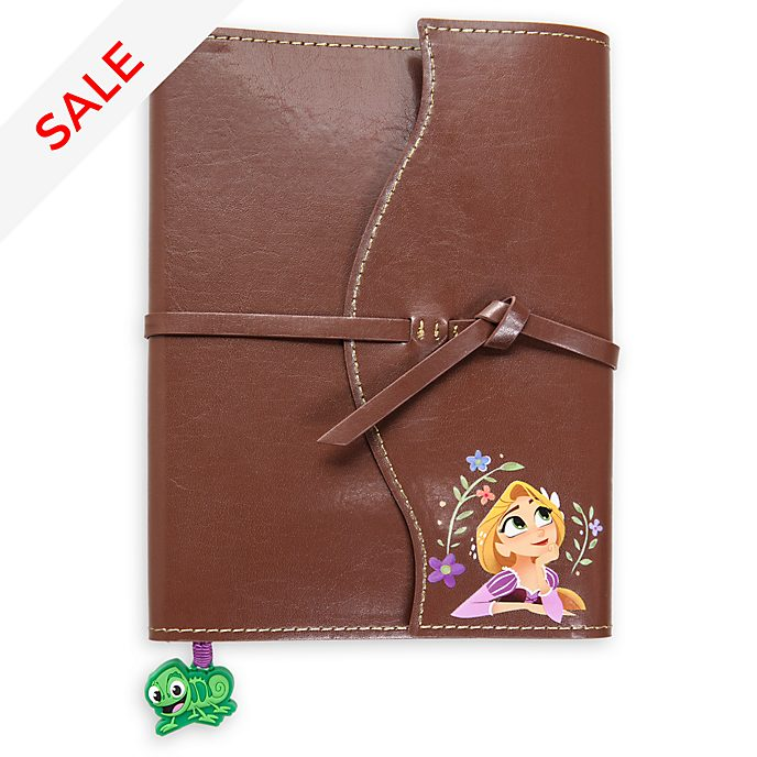 Rapunzel Journal, Tangled