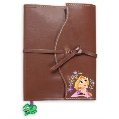 Diario Rapunzel, Rapunzel – L'Intreccio della Torre