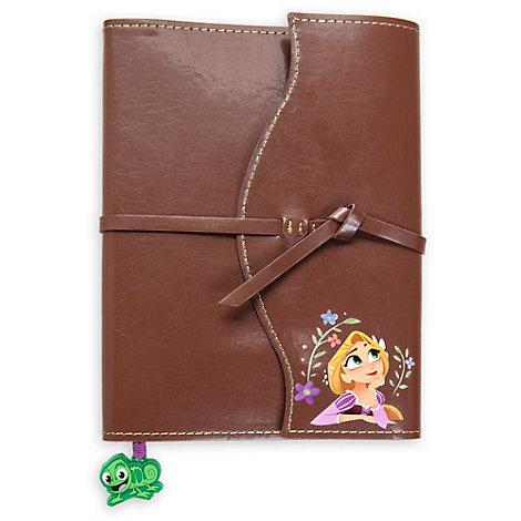 Diario de Rapunzel, de Enredados