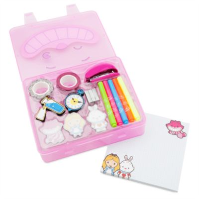 Cheshire Cat MXYZ Mini Stationery Set