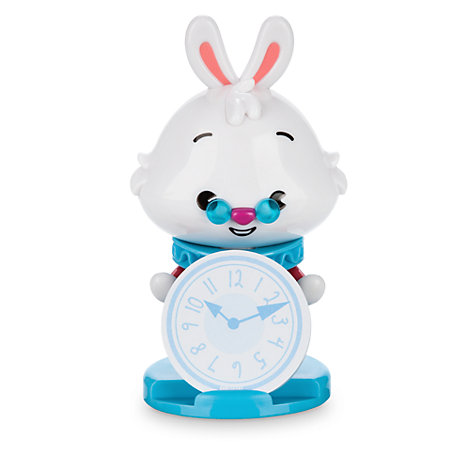 White Rabbit MXYZ Sticky Note Holder, Alice in Wonderland