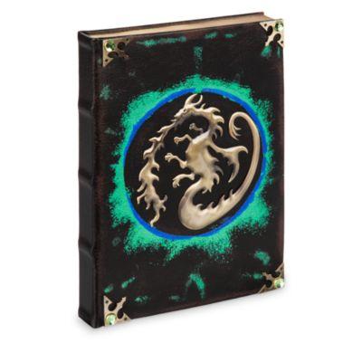 Disney Descendants 2 - Zaubersprüchebuch-Notizbuch