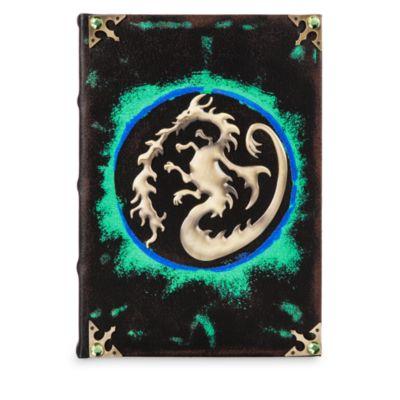 Cuaderno de hechizos de Los Descendientes 2 de Disney