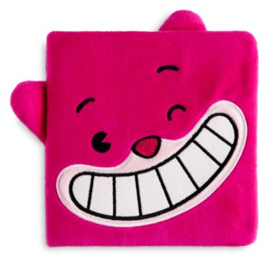 Cheshire Cat MXYZ Mini Notebook