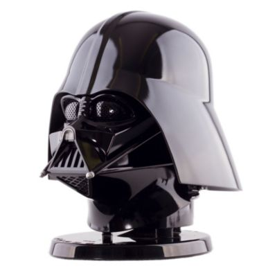 Darth Vader Bluetooth® Speaker, Star Wars