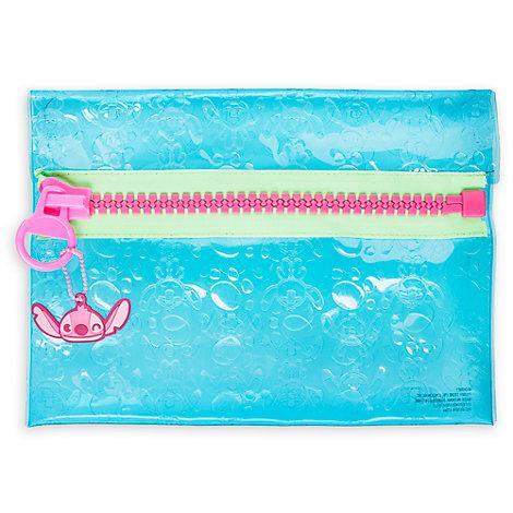 Stitch MXYZ Stationery Folder