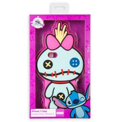 Cover per iPhone 7 MXYZ Scrap, Lilo e Stitch