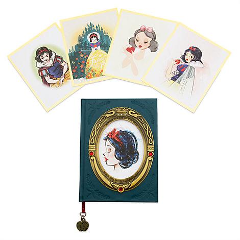 Diario Art of Snow White