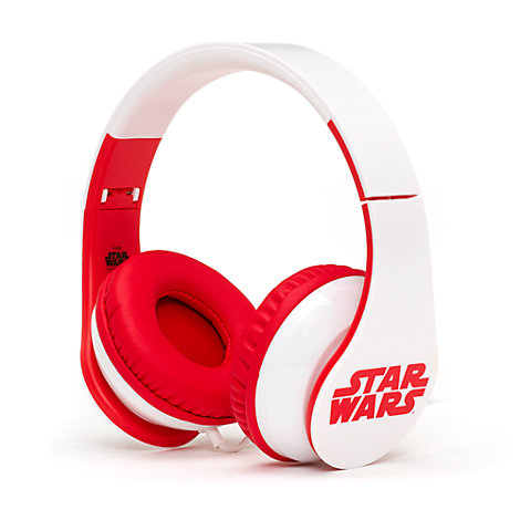 Star Wars: The Last Jedi Headphones